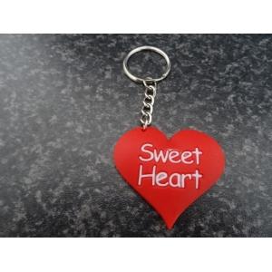 Sleutelhanger: sweet heart