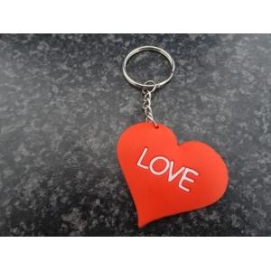 Sleutelhanger: love