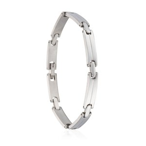 Armband staal 20cm