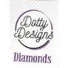 Dotty Design Diamonds